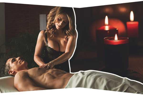 Azijski masažni salon seks