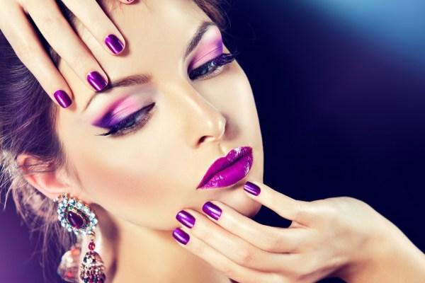 5 Glamuroznih make up ideja