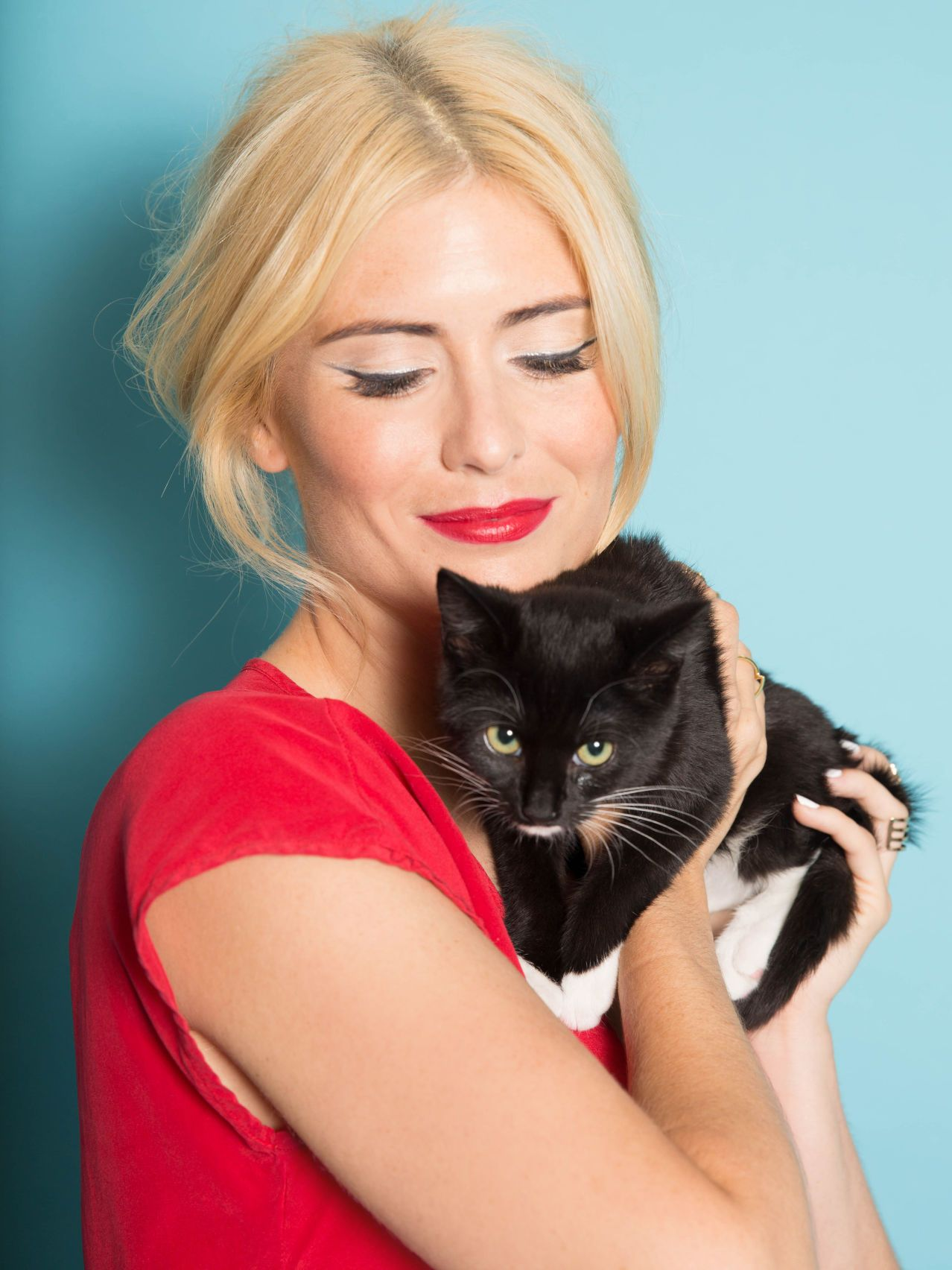 Mačkaste oči koje morate isprobati ove jeseni