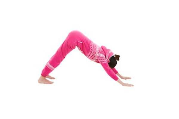 Pet joga poza koje mogu da rade i vaša deca