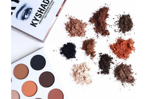KyShadow: nova kozmetika Kajli Džener