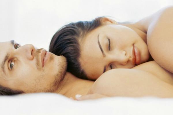 Odnosa sexualnog Dispareunija (bol