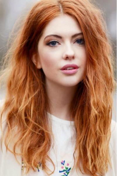 Boje kose koje će obeležiti jesen