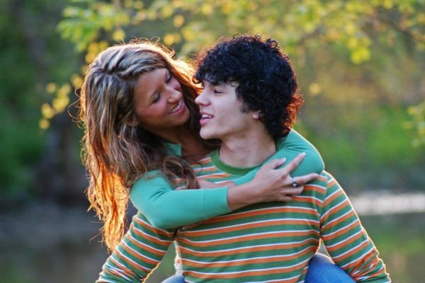 ljubavne veze i kontakti