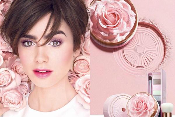 Pariz i ruže: Lancome prolećna kolekcija šminke