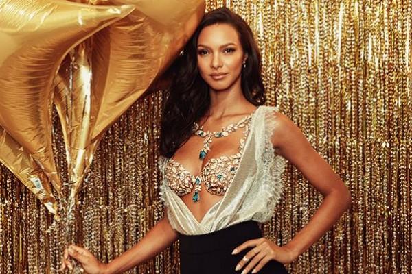 Victoria's Secret predstavlja novi Fantasy Bra