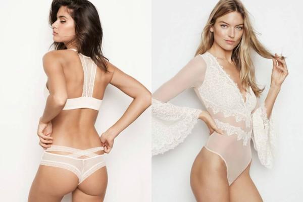 Victoria's Secret – bridal kolekcija donjeg veša