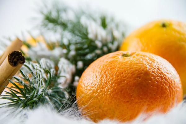Dijeta sa mandarinama: kako izgubiti 3 kilograma nedeljno