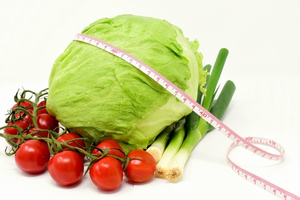 Japanska dijeta: kako izgubiti 4 kilograma za 7 dana
