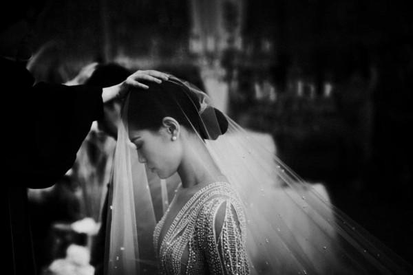 50 najlepših svadbenih fotografija u 2017.