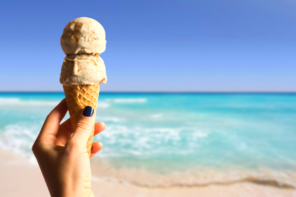 Šta vaš omiljen sladoled govori o vašim seksualnim fantazijama