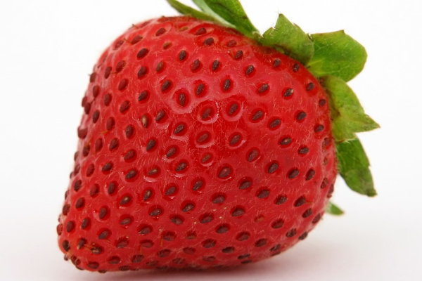 Efekat jagode: šta raditi sa upalom kože nogu