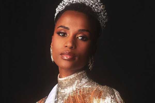 Zozibini Tunzi: kako izgleda Miss Universe 2019 i ko je ona?