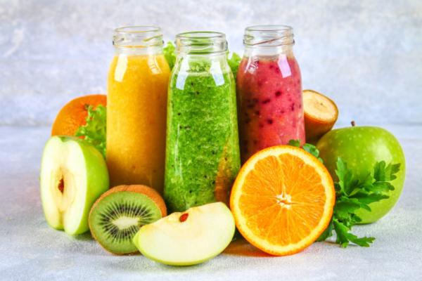 Sok ili smoothie? Razotkrivamo 5 glavnih mitova o detoksikaciji