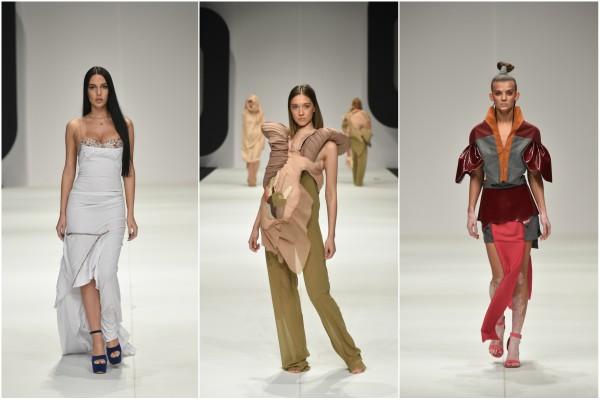 46. Belgrade Fashion Week: pregled druge i treće večeri