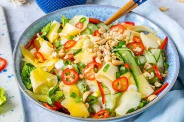 5 razloga zašto treba da jedete mango ove jeseni