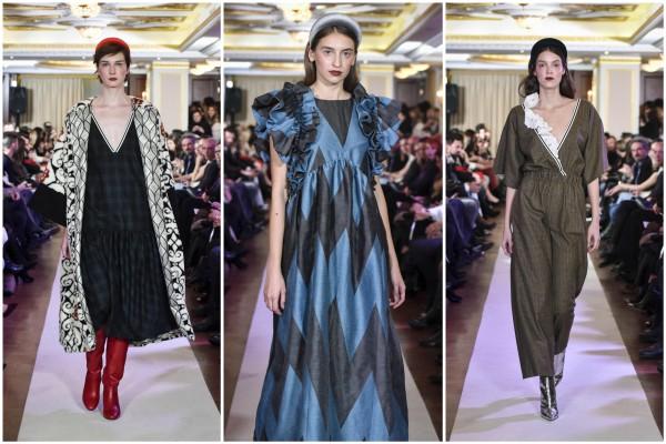 Francuski i srpski modni dizajn za kraj Belgrade Fashion Week-a