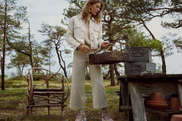 H&M impresionira novom kolekcijom džinsa Conscious