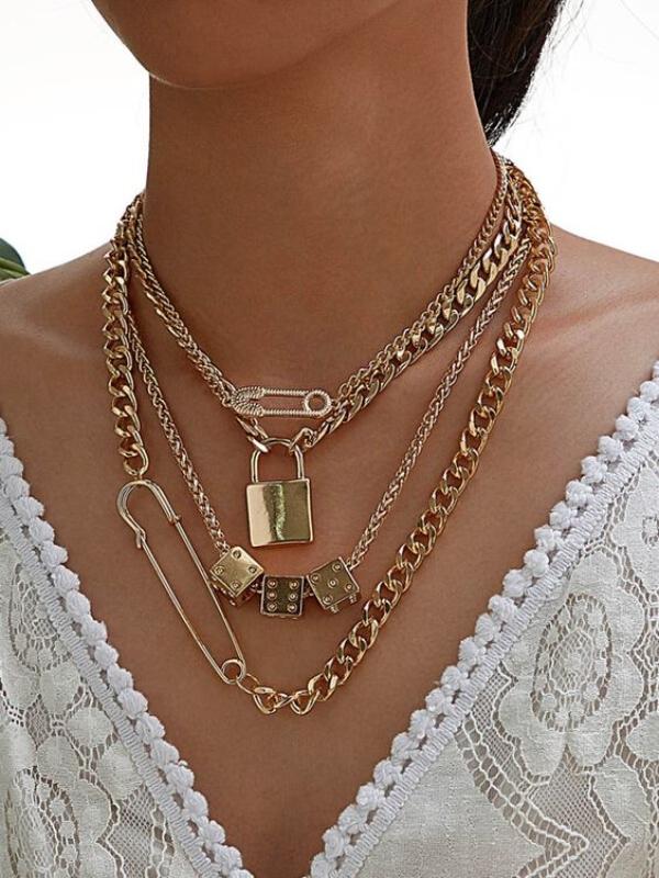 Mali trikovi za nošenje ogrlica