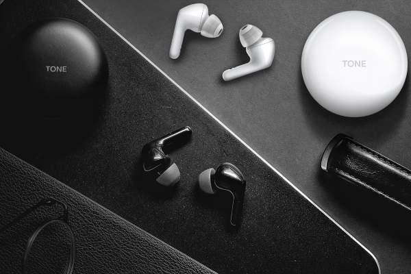 LG Tone Free bežične slušalice dostupne i u Srbiji