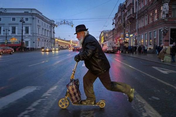 Rusija viđena objektivom jednog fotografa
