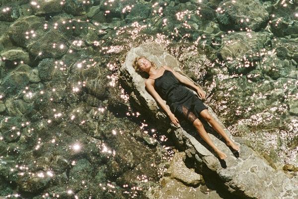 Nova La Perla kolekcija donjeg veša pod nazivom Dreamcatcher