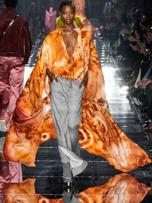 Sveobuhvatni pogled na glamur - nova Tom Ford kolekcija