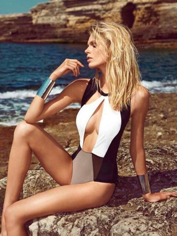 Izazovni jednodelni kupaći kostimi za leto 2020