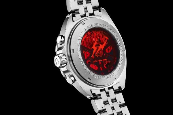 TAG Heuer x Fragment Design Heuer 02 - sat za ljubitelje mode