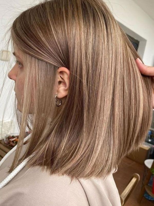 Novi trend kada je bojenje kose u pitanju – AirTouch prozračna tehnika
