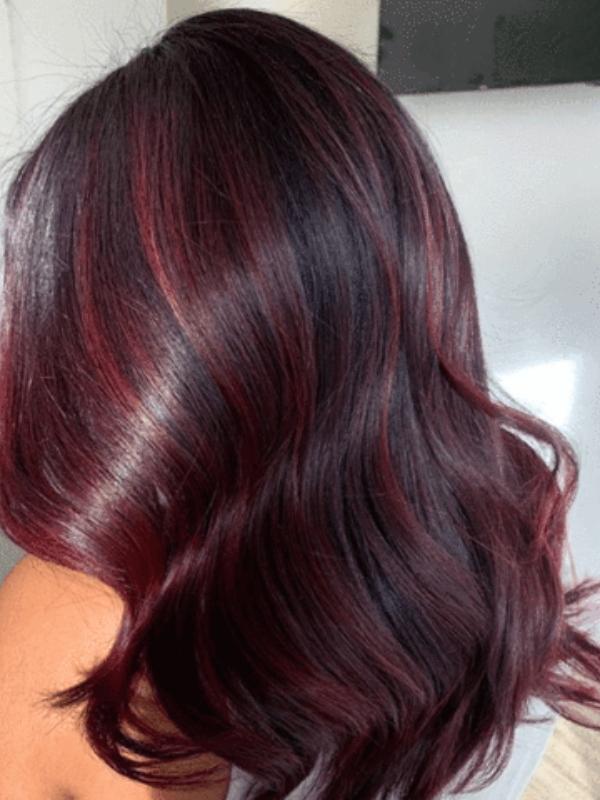 30 jesenjih trendova kada je bojenje kose u pitanju