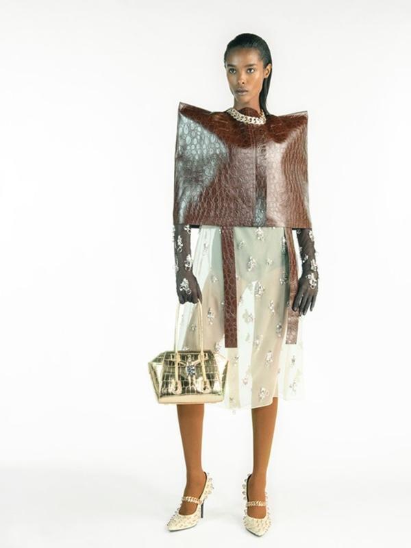 Najbolje modne kombinacije sa pariske Nedelje mode za proleće/leto 2021
