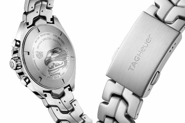 TAG Heuer lansira dva nova časovnika inspirisana Ajrton Senom