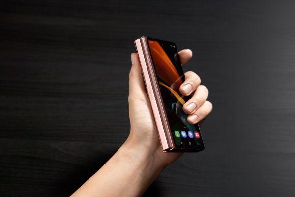Predstavljen Samsung Galaxy Z Fold2: spoj elegancije i autentičnih inovacija