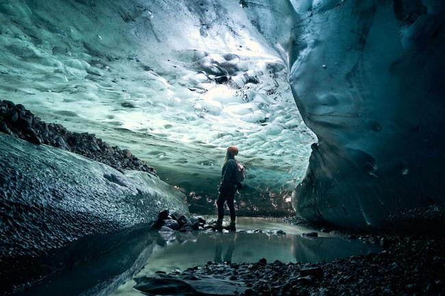 Lepota Islanda na vašem dlanu