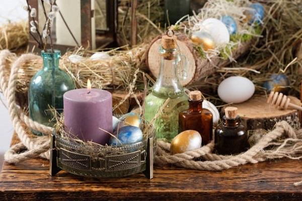 Ovog Uskrsa obojite svoj dom u pastelne nijanse