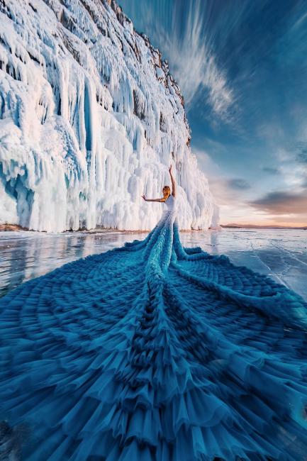 Lepote plesa širom sveta
