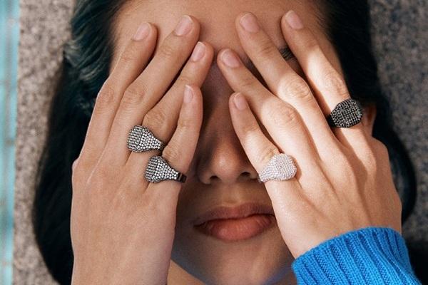 Numbering – minijaturan nakit idealan za kombinovanje