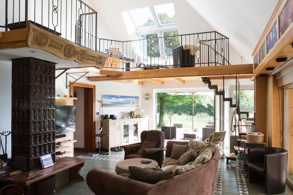 Kako da i vaša kuća dobije dodatni stambeni prostor u potkrovlju