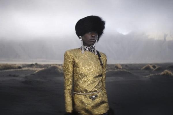 Zavirite u Saint Laurent kolekciju inspirisanu srebrnom divljinom