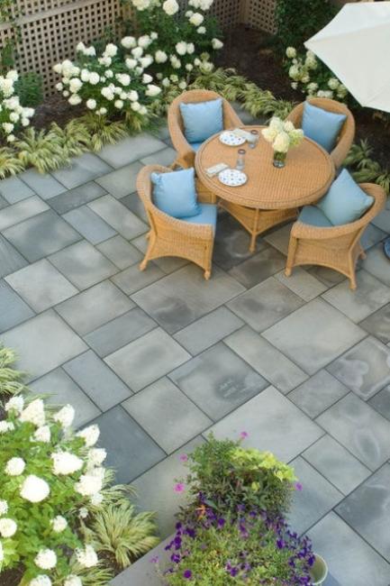 Prolećne ideje za dekor terasa i dvorišta
