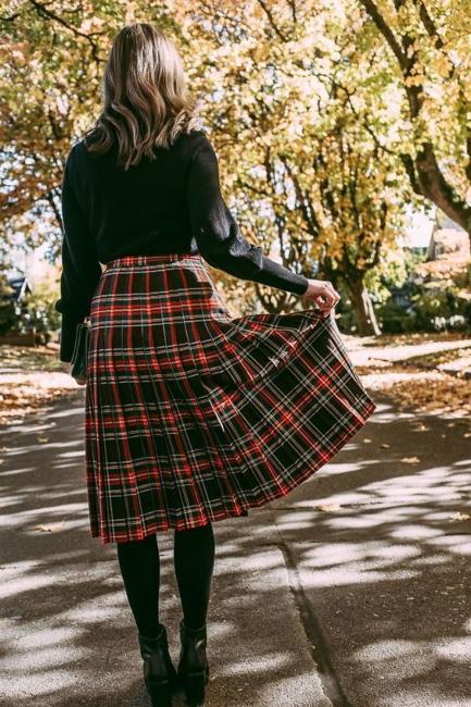 3 vrste ženskih suknji koje su apsolutni – must have ove zime