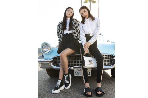Nove cipele Louis Vuitton posvećene su generaciji Z