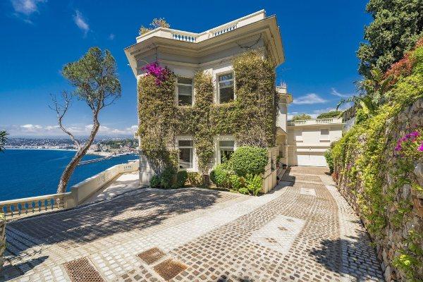 Krenite u obilazak impresivne vile legendarnog Seana Conneryja na jugu Francuske