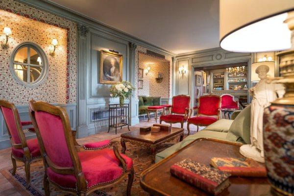 Veličanstveni Château d' Estoublon u Provansi izgleda kao bajka