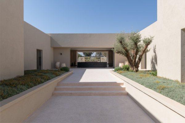 Neverovatna vila u Maroku pretvara se u krajnji letnji san