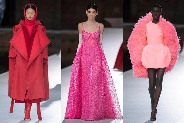 Dekadencija i drama preuzimaju Veneciju za Valentinovu reviju Haute Couture