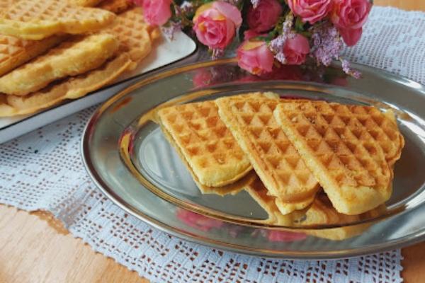 Bakina kuhinja - 3 recepta za galete - bakin kolač