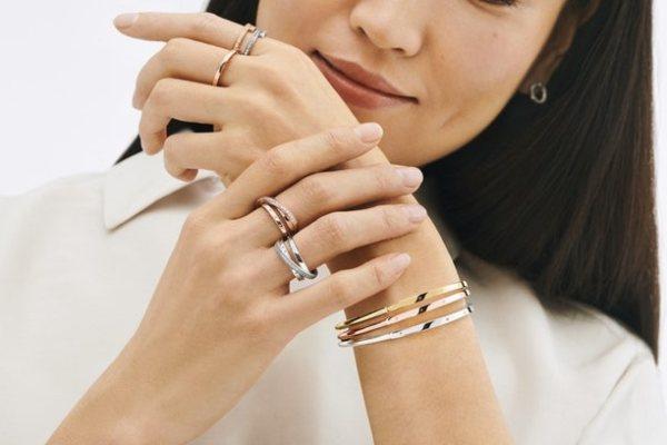 Prilagodite svoj stil pomoću nakita Pandora Signature