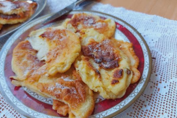 Bakina kuhinja - recept za starinsku poslasticu kojoj smo se najviše radovali